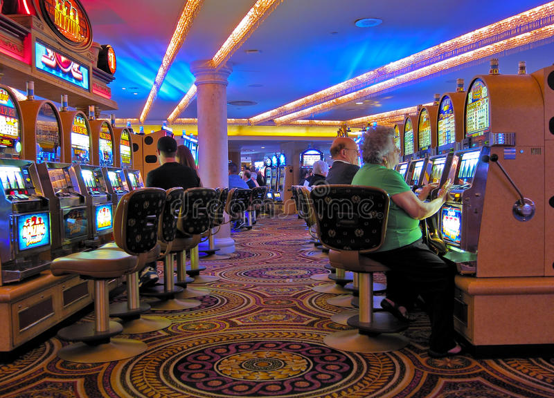 Small Recognized Methods Into Casino