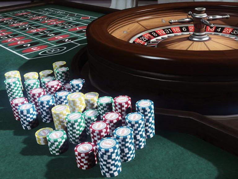 59% Of The Marketplace Is Thrilled Regarding Casino
