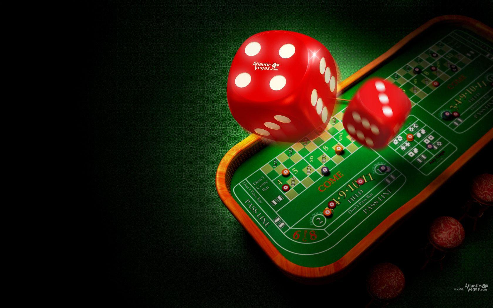 Nine Suggestions With Casino