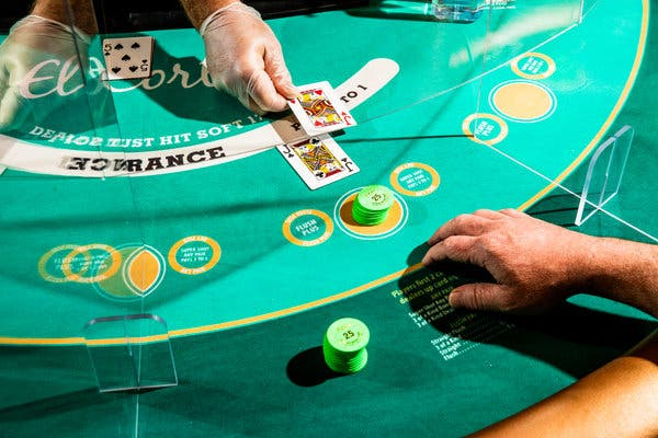 Learn how to Make More Casino By Doing Much less